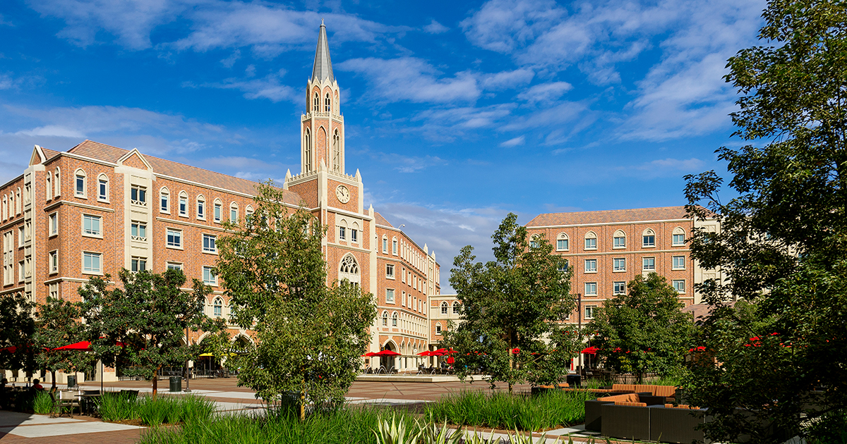 About USC Village – Shopping, Dining, & Lifestyle Amenities